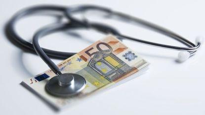 Chronische ziekten wegen steeds meer op budget RIZIV