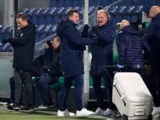 PEC Zwolle met fitte selectie naar ADO Den Haag; zelfs Tedic en Saymak hebben vrijwel geen pijntjes meer