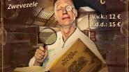 G-basket brengt comedy naar De Wissel