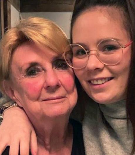 Madeleine a retrouvé sa demi-sœur qu'elle n'avait plus vue depuis 47 ans