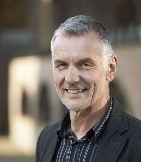 Landerds raadslid Harrie van Dongen (CDA) treedt af na commotie