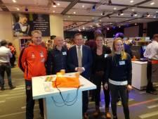 Beste buurtsportcoach van Nederland is Marlou Rikkert van de gemeente Geertruidenberg