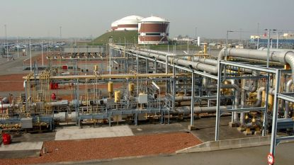 """Rampoefening in haven van Zeebrugge: """"Ontploffingen en rookontwikkeling mogelijk"""""""