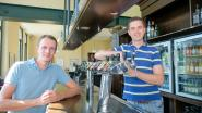 Er vloeit weer bier door de tapkranen van het Nerocafé