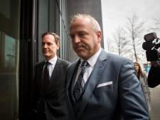 Rechter oordeelt vandaag over 'relatie' Gordon met jonge arts in opleiding