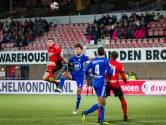 Dramatische reeks Helmond Sport duurt voort na nederlaag tegen Almere City FC