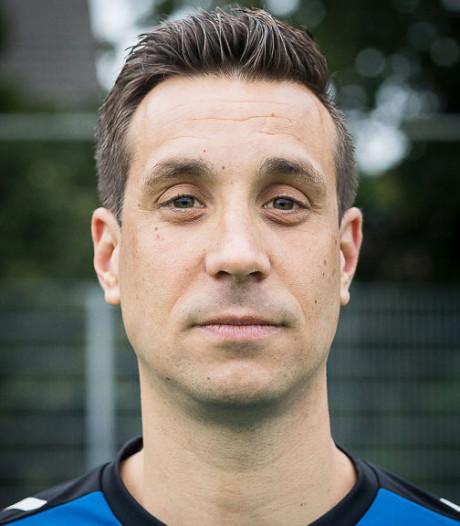 RKKSV gaat langer door met Van Rixtel