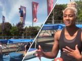 Trampolinespringen als topsport: 'Olympische Spelen halen is het doel'