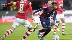 Transfer Talk. Willem II haalt Belgisch goudhaantje definitief aan boord - AS Roma onderhandelt over Januzaj
