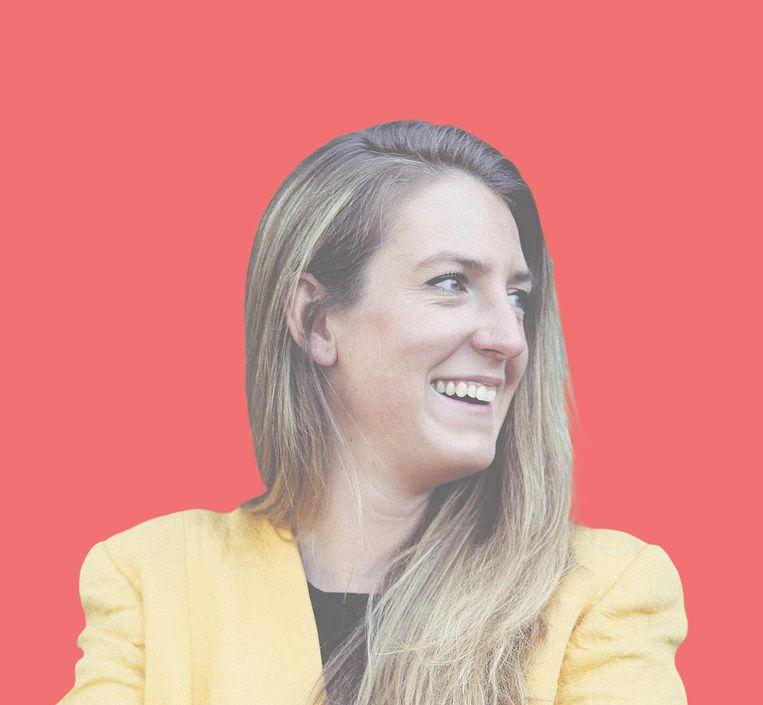 Emilia van Lynden, artistiek directeur, ziet Unseen niet als jaarlijks evenement, maar als permanent platform. Beeld -