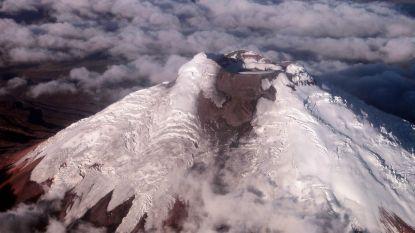 IJslandse vulkaan loost grote hoeveelheden CO2: uitbarsting verwacht