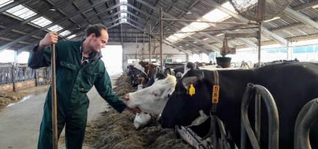 Achterhoek wordt dé Europese proeftuin voor kringlooplandbouw