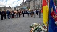 Twintig mensen geëerd om hun moed tijdens schietpartij Luik