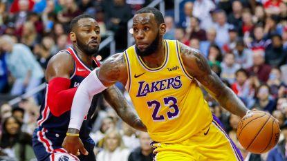"""Amerikaanse basketcompetitie ligt al twee maanden stil, en ook daar gaat het om véél geld: """"We zullen NBA-spelers moeten weghalen uit samenleving"""""""
