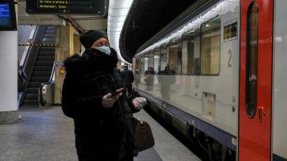 """NMBS helpt mensen niet meer op de trein: """"Mensen met beperking worden aan hun lot overgelaten"""""""