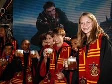 Amerikaanse ijsverkoper maakt boterbierijs voor Harry Potter-fans