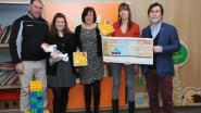 Mama-kalender brengt bijna 20.000 euro op