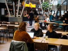 De Refter, het grootste restaurant van Nijmegen, voor 1,2 miljoen vernieuwd