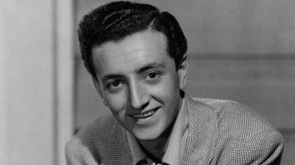 Legendarische crooner Vic Damone overleden