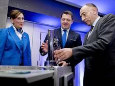 KLM-topman: We mogen de prijsvechters niet onderschatten