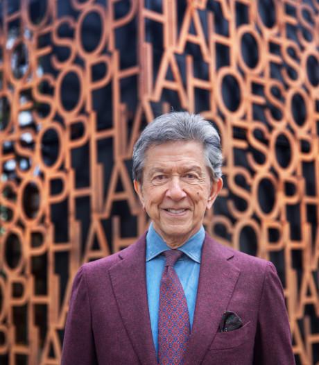 Hagenaars met Indische kunst kunnen zaterdag duizenden euro's rijker zijn: Frans Leidelmeijer vertelt hoeveel