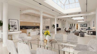 In beeld: dit is Heidi Klum's nieuwe loft in New York ter waarde van 4 miljoen euro