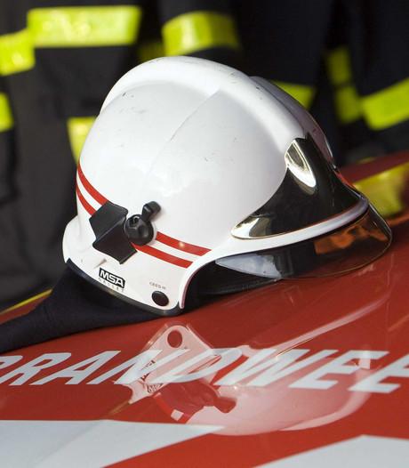 Brandweer rukt uit naar Oirschotse Heide vanwege bosbrand