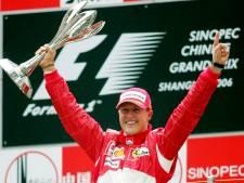 """Un documentaire """"autorisé"""" sur Schumacher sortira en décembre"""