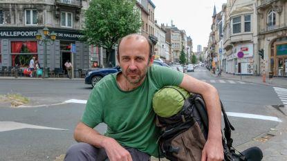 Globetrotter wandelt maand lang door Brussel om superdiversiteit op te snuiven