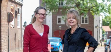 Voormalige brandweerkazerne Rhenen overgedragen aan Stichting 't Brandtweer