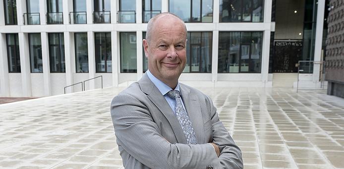 Jan Jacob van Dijk
