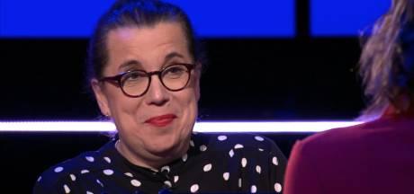 Slimste-kandidaat Francis van Broekhuizen: 'Ik ben niet alleen maar dat gekke wijf'