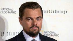 Milieuminnende DiCaprio pompt miljoenen in... vegetarische burgers