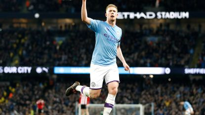 "CEO Engelse spelersvakbond: ""Premier League overweegt kortere wedstrijden om seizoen toch nog af te werken"""