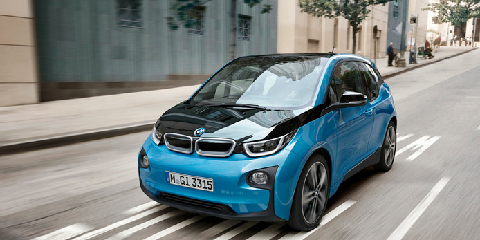 Elektrisch Rijden Nu Instappen Of Nog Even Wachten Auto Ad Nl