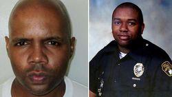 Amerikaanse man geëxecuteerd voor moord op agent in 1997