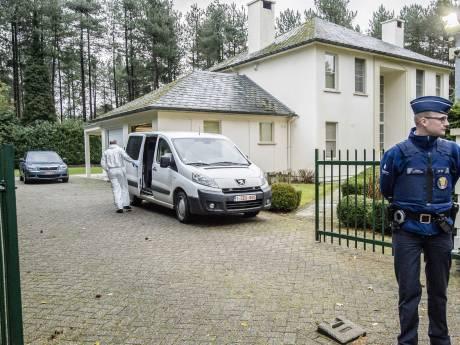 Ex van vermoorde Eindhovense miljonair voor zesde keer achter Belgische tralies gezet