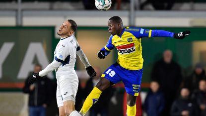 Football Talk. Virton en Westerlo delen de punten - Denayer en Lyon keren met drie punten terug uit Straatsburg