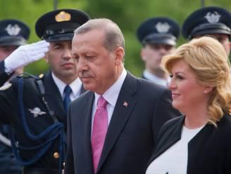 Duitse krant klaagt censuur Erdogan aan in speciale Turks-Duitse editie