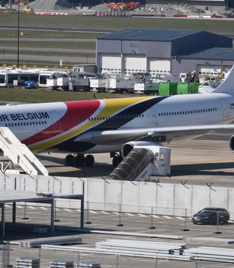 Air Belgium postpose la reprise de ses vols vers les Antilles françaises