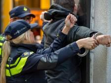 Veenendaler opgepakt die schreeuwt dat hij 'mensen dood gaat schieten'