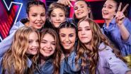 Girlpower in 'The Voice Kids': geen enkele jongen in de finale