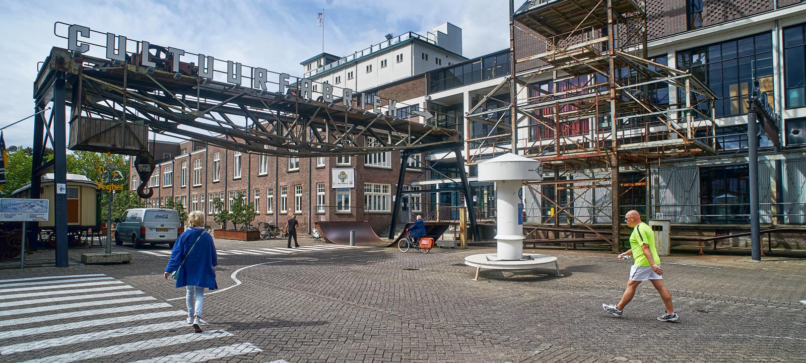 CHV Noordkade te Veghel.