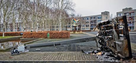 Hoge Vucht in Breda kijkt met angst en beven naar jaarwisseling: 'Het blijft angstvallig stil'