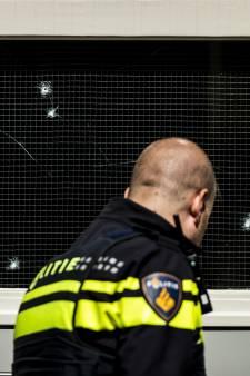 Verdachten aanslagen Delft blijven vastzitten