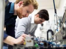 Breda Robotics wordt broedplaats voor robottechnologie in West-Brabant