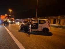 Spookrijder die ravage veroorzaakte op A12 bij Arnhem, is vrouw (75) uit Velp