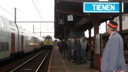 Openingstijden van loketten NMBS in stations van Diest, Tienen en Aarschot worden ingekrompen