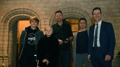 TEJO-huis wint Hugo De Keyserprijs
