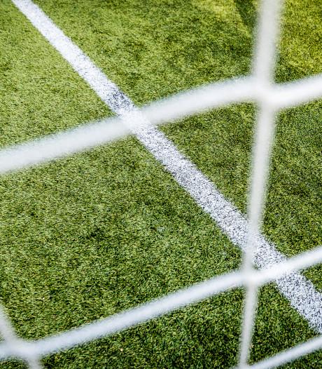 Geen doelpunten in oefenduel tussen Jodan Boys en Alphense Boys